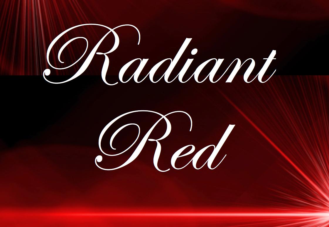 2017 Radiant Red